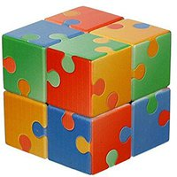V-Cube 2  (2x2x2) standard