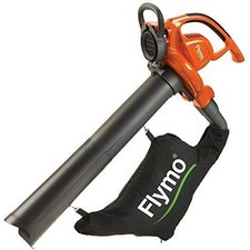 Flymo Power Vac 3000