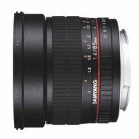 Samyang 85mm f1.4 ASP IF [Sony E-Mount]