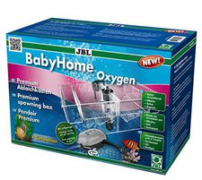 JBL Tierbedarf BabyHome Oxygen