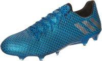 Adidas Messi 16.1 FG Men shock blue/matee silver/core black