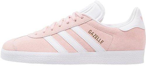 san francisco 3a1e0 0ac8f Adidas Gazelle Retro Sneaker pink