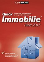 Lexware QuickImmobilie 2017 Start (ESD)