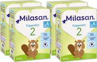 Milasan Folgemilch 2 (500g)