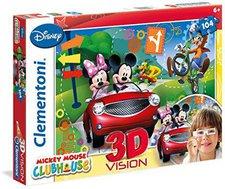 Clementoni Mickey Maus Clubhaus (20605)
