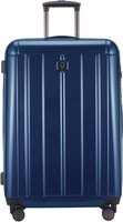 Hauptstadtkoffer Kotti Spinner 76 cm blue