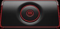Bayan Audio Soundbook GO rot