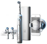 Oral-B Genius 8000s white