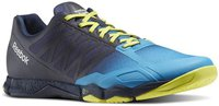 Reebok CrossFit Speed TR wild blue/collegiate navy/hero yellow