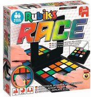 Jumbo Rubik's Race (03986)