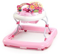 Bright Starts Babywalker Walk-A-Bout Juneberry Delight