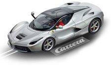 Carrera Evolution LaFerrari (aluminio opaco)