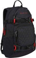 Burton Rider's Pack 2.0 true black cordura