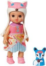 Chou Chou mini Foxes - Kathy (920381)