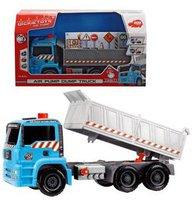 Dickie Air Pump Dump Truck (203805001)