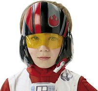 Rubies X Wing Fighter Mask (332528)