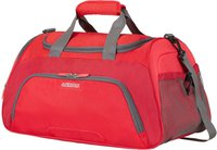 American Tourister Road Quest Reisetasche solid red