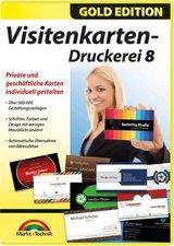 Markt+Technik Visitenkarten Druckerei 8