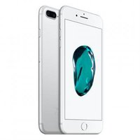 Apple iPhone 7 Plus 128GB silber ohne Vertrag