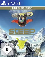 Steep: Gold Edition (PS4)