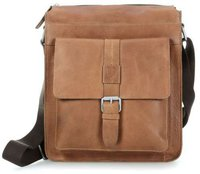 Strellson Blake Shoulder Bag SV cognac (4010001696)