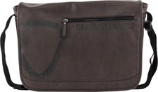 Strellson Paddington Messenger LH mud (4010001918)