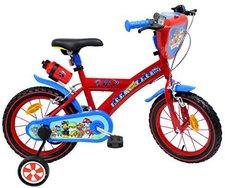 Mondo Bike Paw Patrol 14''