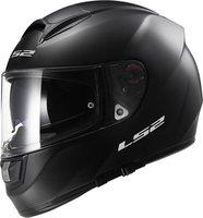 LS2 Helmets FF397 Vector matt schwarz