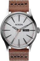 Nixon The Sentry Leather (A105-147)
