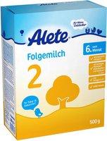 Alete Folgemilch 2 (500g)