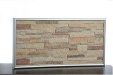 elbo-therm Steinheizung 300 x 600 mm (200 Watt) Gepardi Basaltina