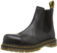 Dr. Martens Industrial Icon SB E black