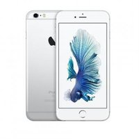 Apple iPhone 6S 32GB silber ohne Vertrag
