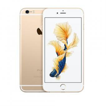 Apple iPhone 6S 32GB gold ohne Vertrag