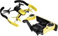 Parrot BeBop Drone + Skycontroller gelb