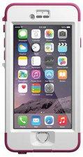 LifeProof Nüüd Pink Pursuit (iPhone 6)