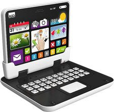 Kidz Delight My First 2 in 1 Tablet