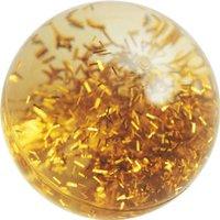 Haba Kullerbü Effektkugel Goldglitzer (302070)