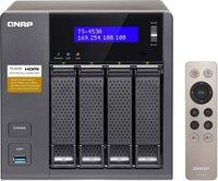QNAP TS-453A-4G 4-Bay 12TB