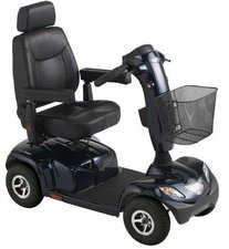 Invacare Orion Scooter 10 km/h