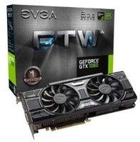 EVGA GeForce GTX 1060 FTW+ Gaming ACX 3.0 6144MB GDDR5