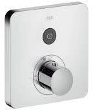 Axor Unterputz-Thermostat ShowerSelect Soft (36705000)