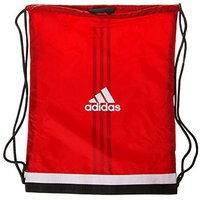 Adidas Tiro Gym Bag power red/white (S13312)