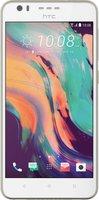 HTC Desire 10 Lifestyle polar white ohne Vertrag