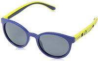 Polaroid Eyewear PLD8014/S MC1JY (blue-yellow/grey polarized)