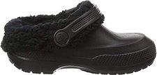 Crocs Kids Classic Blitzen II Clog black/black