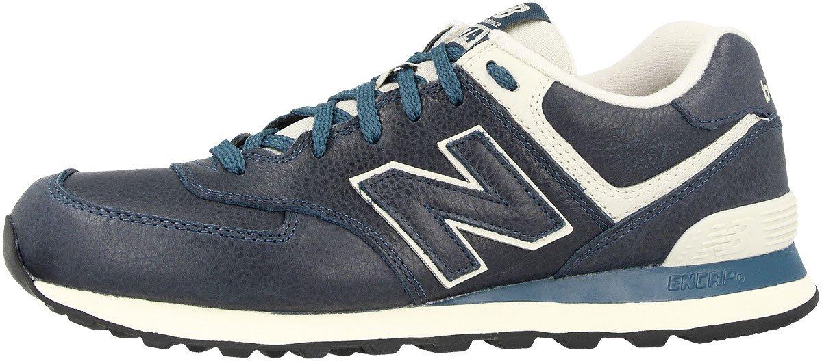 75212d26ac88f7 New Balance 574 stone blue (ML574LUB) günstig online bestellen