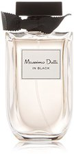 Massimo Dutti In Black for Her Eau de Toilette (80 ml)