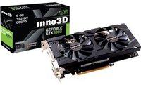 Inno3D GeForce GTX 1060 Twin X2 6144MB GDDR5