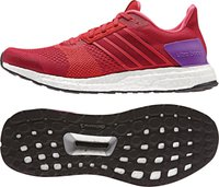 Adidas Ultra Boost ST Women ray red/unity pink/shock red